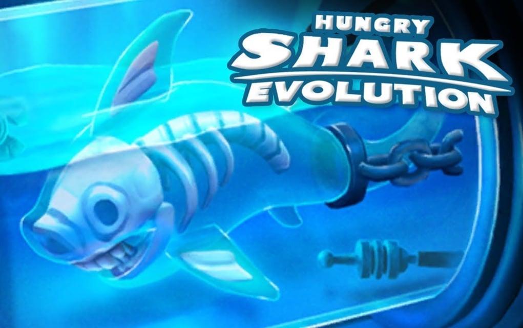Photo of Bästa tipsen till Hungry Shark Evolution