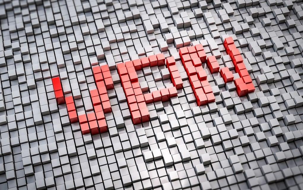 VPN Pixel Art