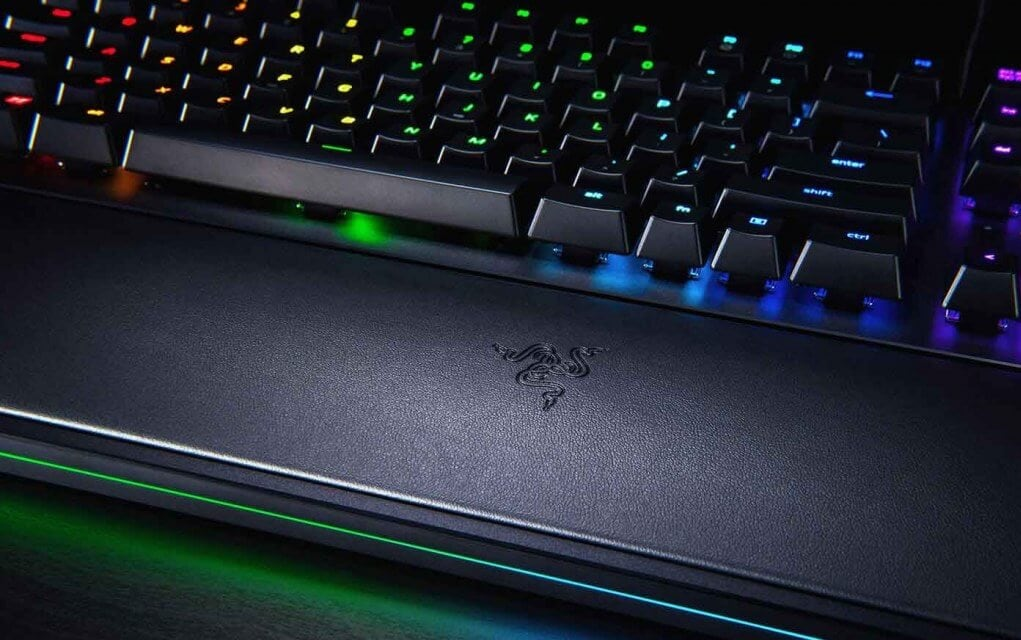 Photo of Razer släpper tangentborden Huntsman & Huntsman Elite