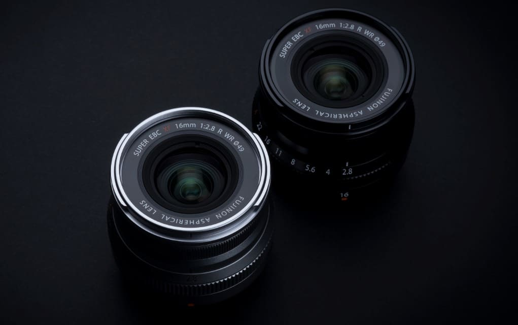Photo of Fujifilm Fujinon 16/2,8 R WR – prisvärd vidvinkel
