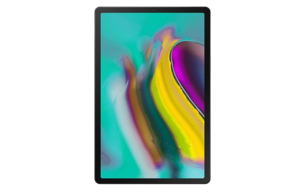Photo of Samsung Galaxy Tab S5e – supertunn och superlätt surfplatta