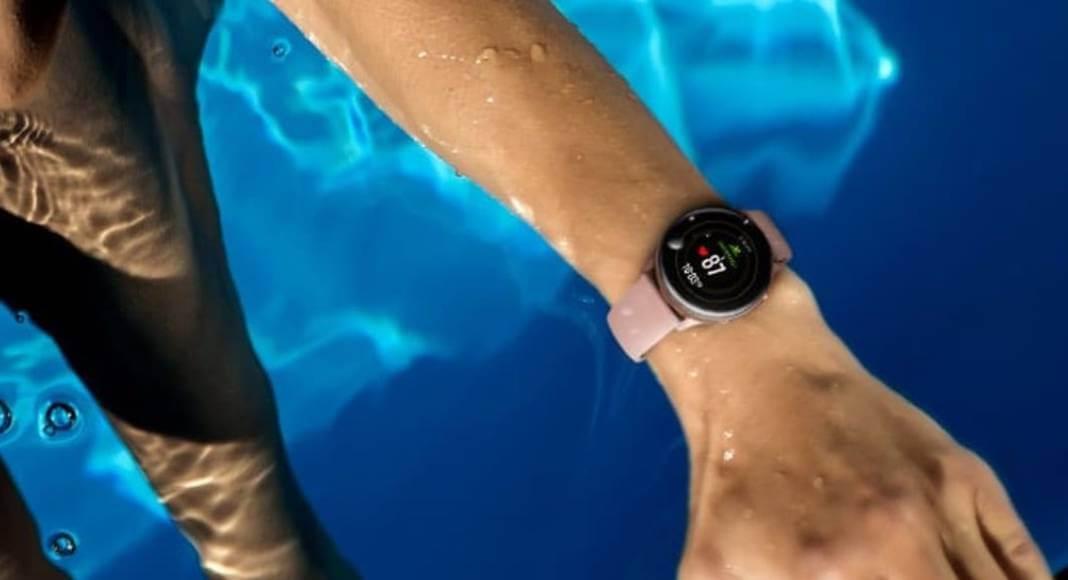 Photo of Är Samsung Galaxy Watch Active & Watch Active 2 vattentät?