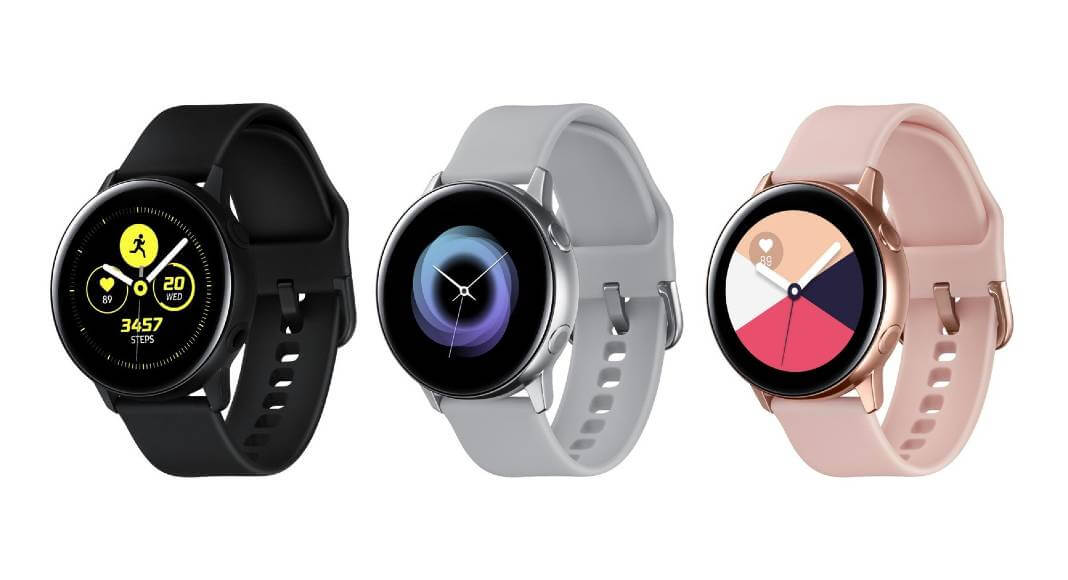 Photo of Fungerar Samsung Galaxy Watch Active med iPhone?