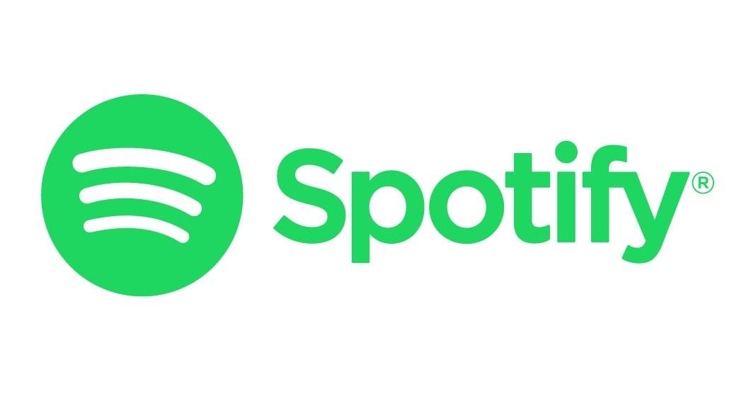 Spotify Logo 2019