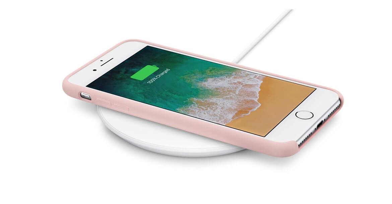Photo of Vilka iPhone-modeller har trådlösa laddning?