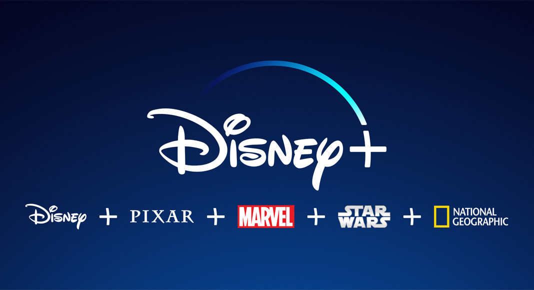 Photo of Finns Disney+ som app till Samsung TV?