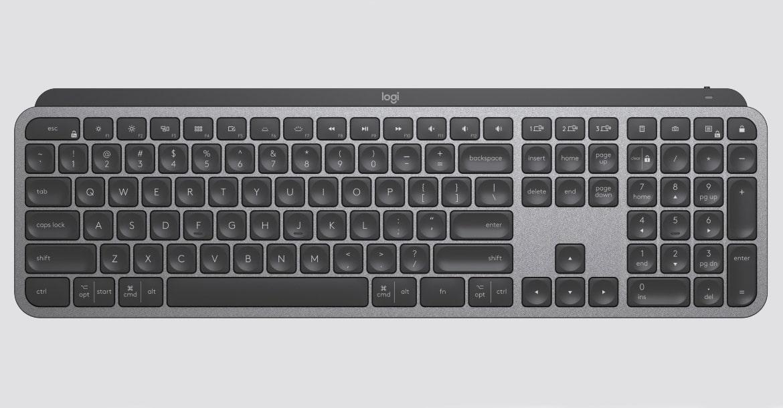 Photo of Test: Logitech MX Keys är bästa tangentbordet 2019/2020