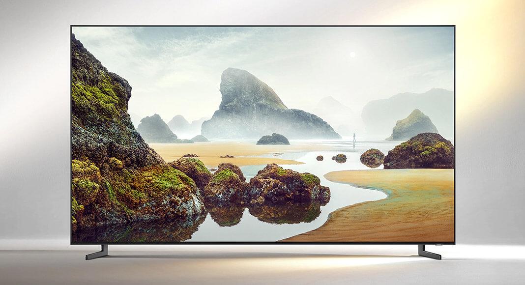 Photo of Har Samsung TV inbyggd Chromecast?