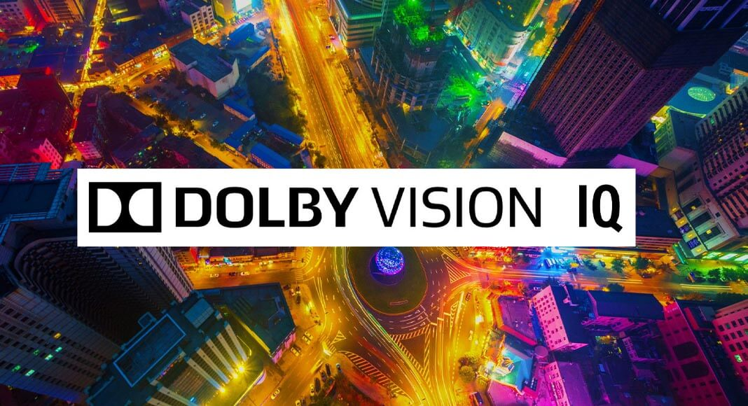Photo of Dolby Vision IQ – så fungerar uppgraderade Dolby Vision