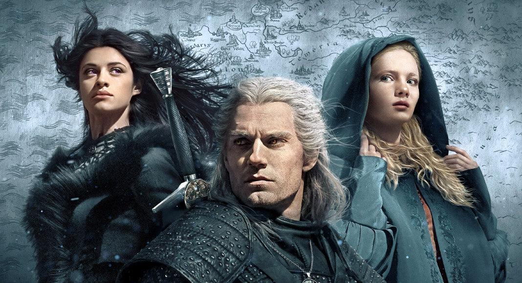 Photo of The Witcher som podcast – här hittar du podden