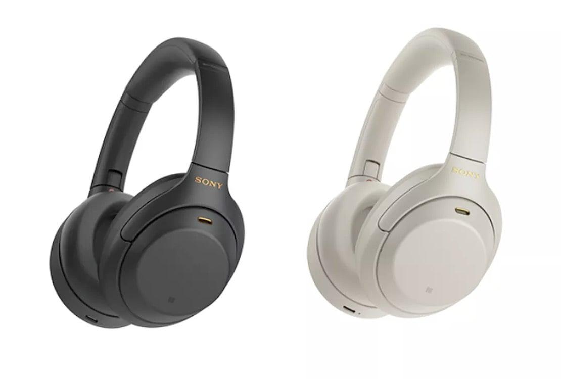 Photo of Sony WH-1000XM4 – alla nyheter & förbättringar vs WH-1000XM3